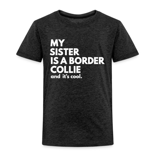 Sister BC - T-shirt Premium Enfant