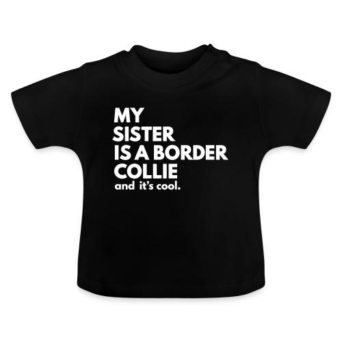 Sister BC - T-shirt Bébé