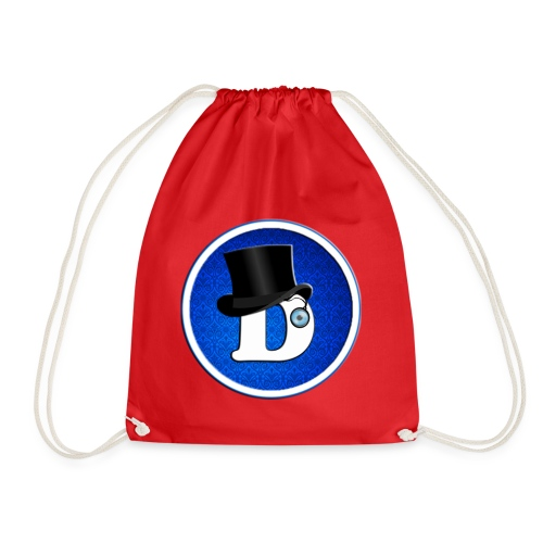 LOGO SWIM BAG - Drawstring Bag