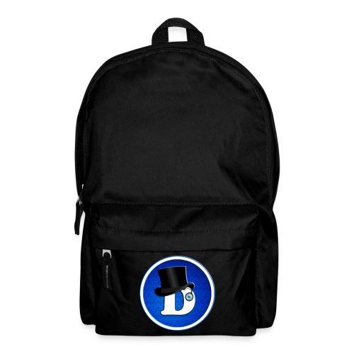 LOGO BACKPACK - Backpack