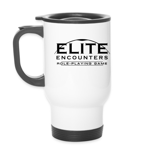 Elite Encounters Travel Mug - Travel Mug
