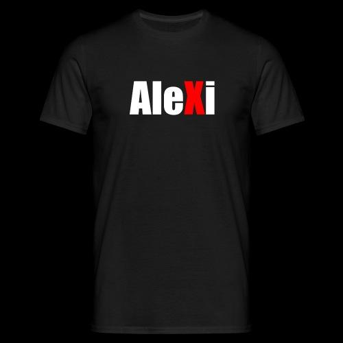 Alexi Shirt - Männer T-Shirt