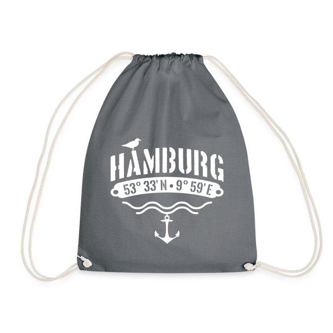 Hamburg Koordinaten