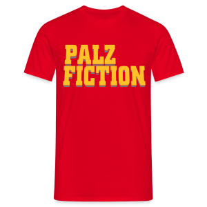 Palz Fiction - Männer T-Shirt
