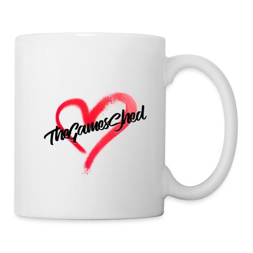 I Heart TGS Mug - Mug