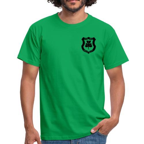 T-Shirt Logo - Männer T-Shirt