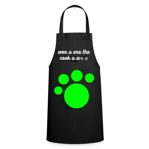 s - Cooking Apron