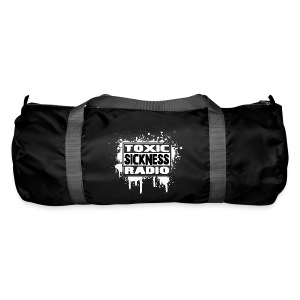 NEW Toxic Sickness Gym Training Bag - Duffel Bag