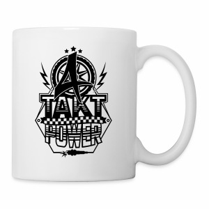 4-Takt-Power / Viertaktpower - Tasse