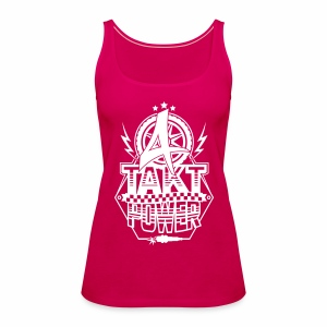 4-Takt-Power / Viertaktpower - Frauen Premium Tank Top