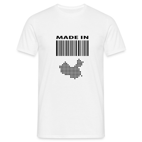 My Heart - T-shirt Homme