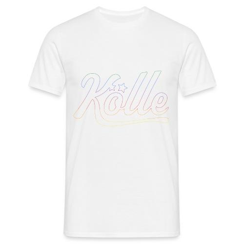KÖLLE - Männer T-Shirt