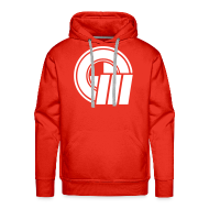 Hoodies & Sweatshirts ~ Men's Premium Hoodie ~ Logo