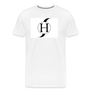 hurri shirt - Men's Premium T-Shirt
