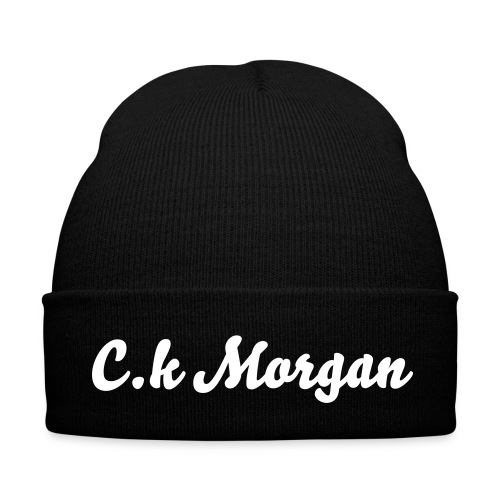 C.k Morgan Winter Hat - Winter Hat