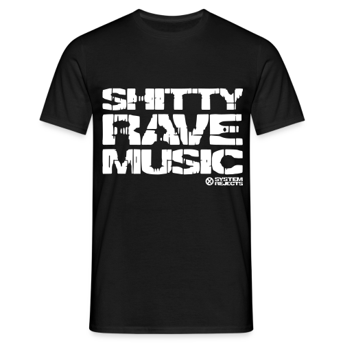 Men's SRM T-Shirt - Men's T-Shirt