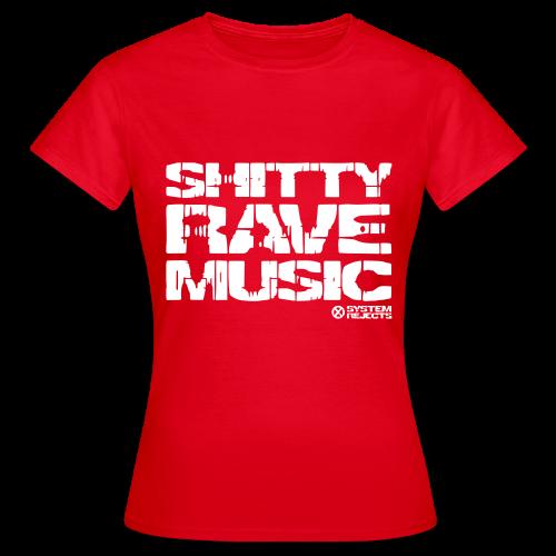 Women's SRM T-Shirt - Women's T-Shirt