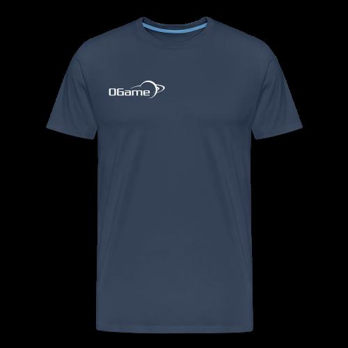 OGame Men´s Premium T-Shirt - Men's Premium T-Shirt