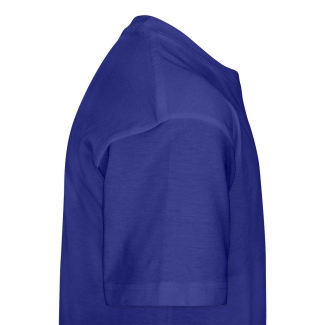 Vincent spookhuis - Shirt (KIDS 2 T/M 8JAAR)
