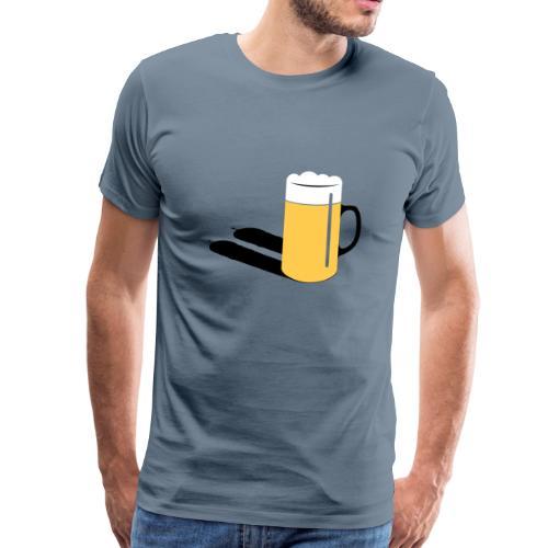 München - Bierhauptstadt - Männer Premium T-Shirt