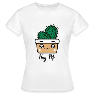 Hug Me - Vrouwen T-shirt