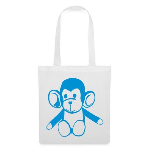 Monkey Tote Bag - Tote Bag