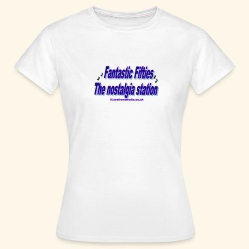 Classic T  - Women's T-Shirt