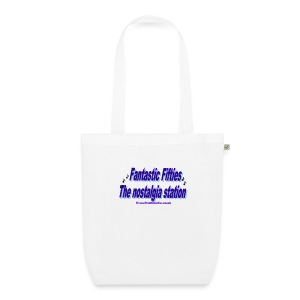 Shopper! - EarthPositive Tote Bag