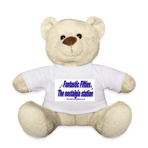 Fred Bear - Teddy Bear