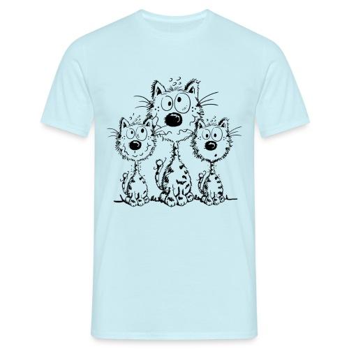 Katzen Friends
