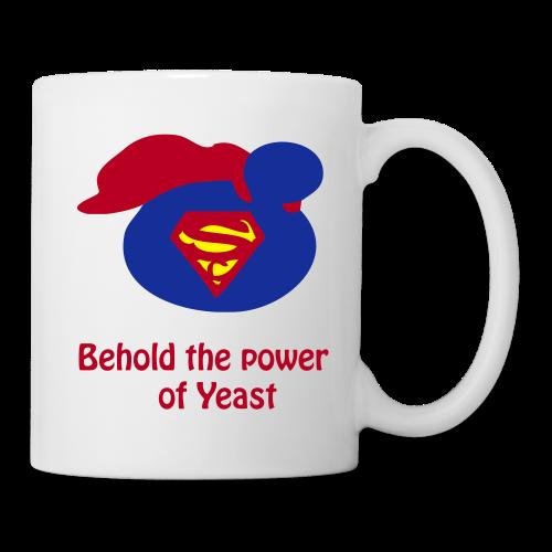 Yeast power  mok - Mok