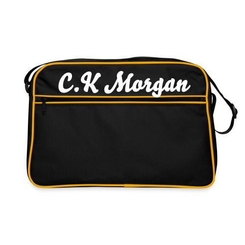 C.k Morgan bags - Retro Bag
