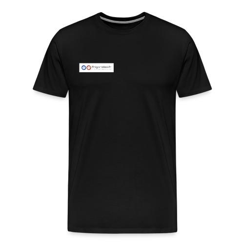 TS frigoristes.fr - T-shirt Premium Homme