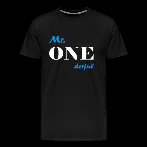 tgerger - Männer Premium T-Shirt