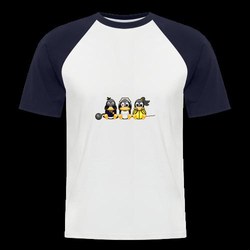 Kill Bill - Men's Baseball T-Shirt