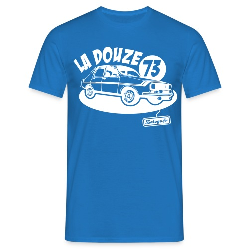 T-shirt La Douze - 1973 - T-shirt Homme