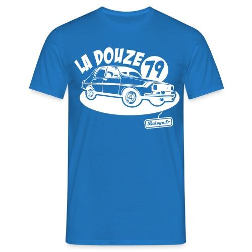 T-shirt La Douze - 1979 - T-shirt Homme