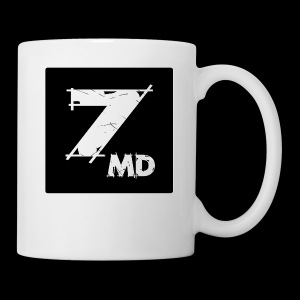 7md The Cup - Tasse