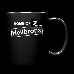 7md Home Cup - Tasse einfarbig