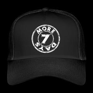 7md Classic Cap - Trucker Cap