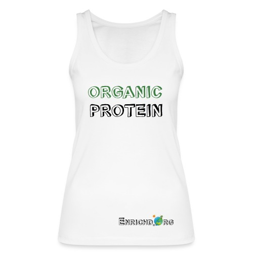 Women's Organic Tank Top by Stanley & Stella