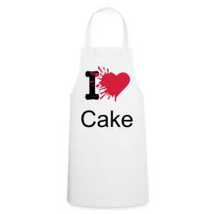 Cake Apron - Cooking Apron