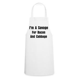 Savage Apron - Cooking Apron