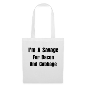 Savage Tote - Tote Bag