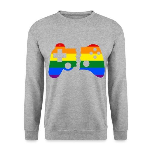 DER COOLE -  Pride - Männer Pullover