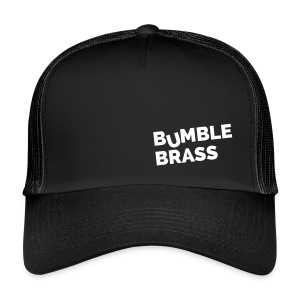 BB_Cap - Trucker Cap