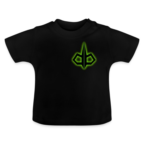 Dark Byte Shirt Glow Baby - Baby T-shirt