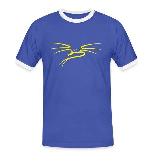 Goaould - T-shirt contrasté Homme