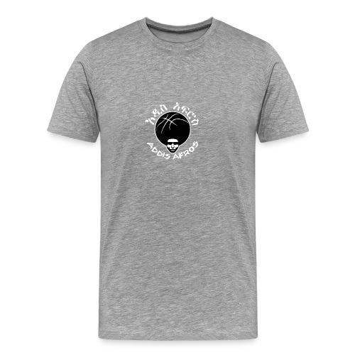 Afros - Geez - Männer Premium T-Shirt