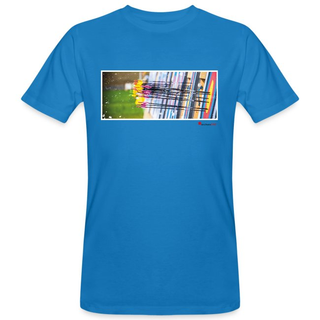 Männer Bio-T-Shirt - Target
